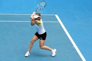 Czy tenis ziemny to łatwa gra?